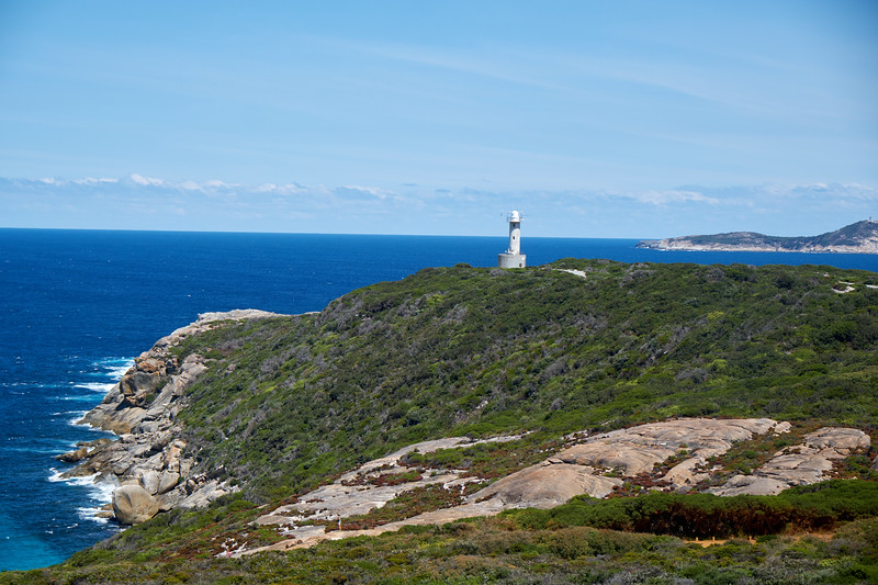 Torndirrup National Park has sweeping views over the Southern Ocean stretching south to the shores of Antarctica.