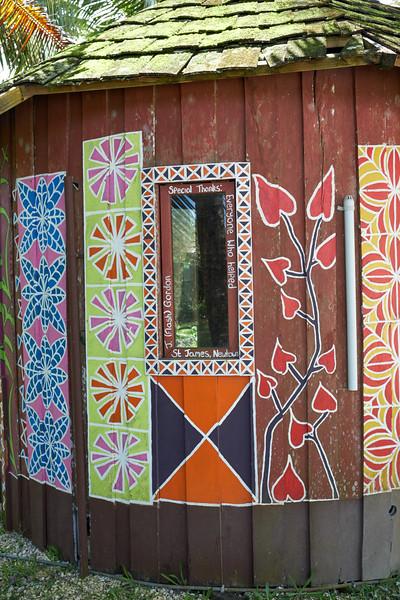 Native designs.