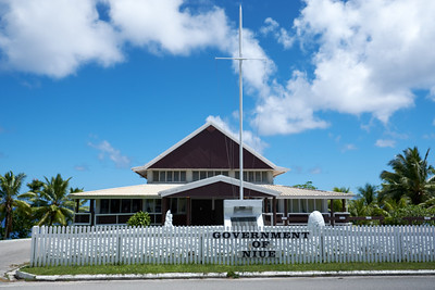 Alofi, Niue 3-11-2018
