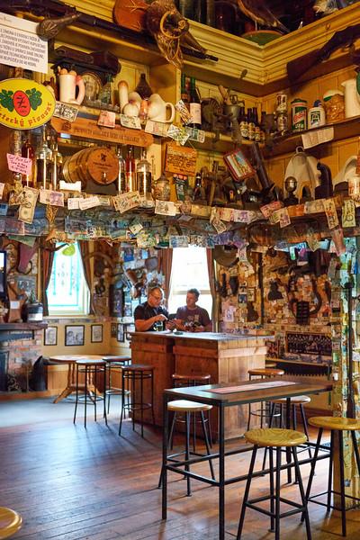 Puhoi Pub established 1879.