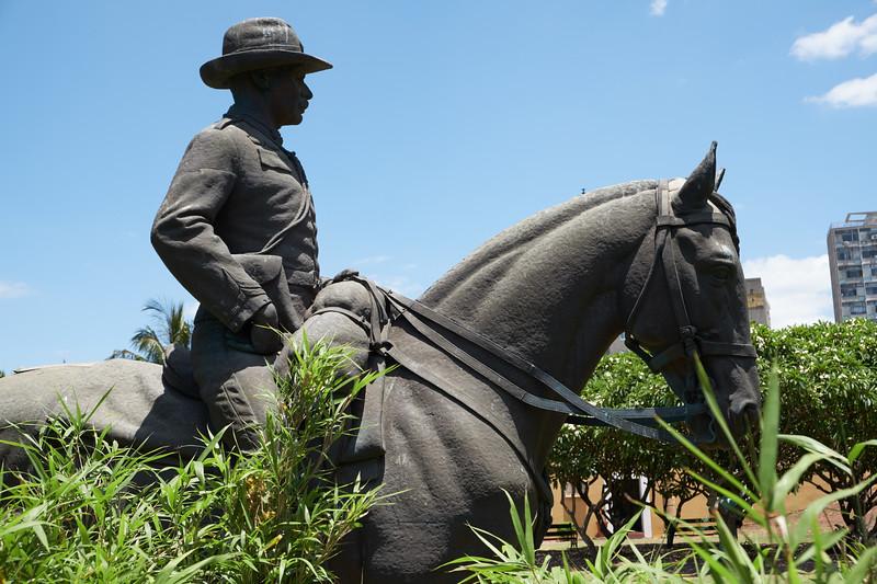 General Mouzinho de Albuquerque.