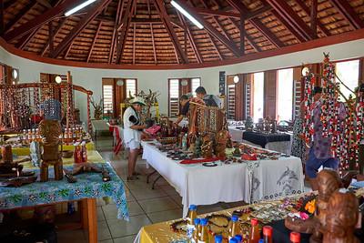 Nuka Hiva, Marquesas Islands French Polynesia 3-23-2018