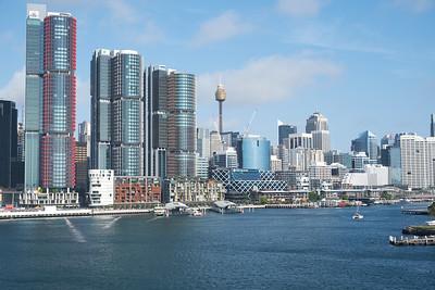 Sydney, Australia 2-18-2018