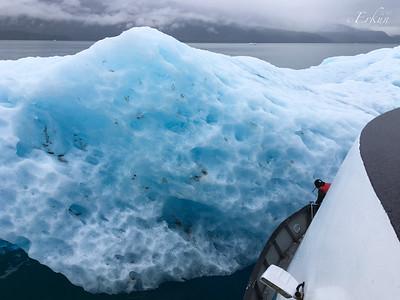 Alaska - Celebrity Solstice (Jun 2018)
