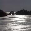 Sitka Bay on Alaska Dance Cruise - 30 May 2003