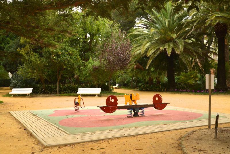 Kids Park Activities.