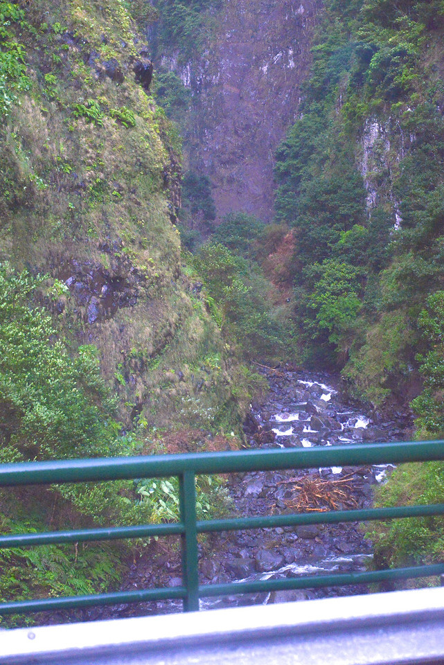 Natural Gorge.