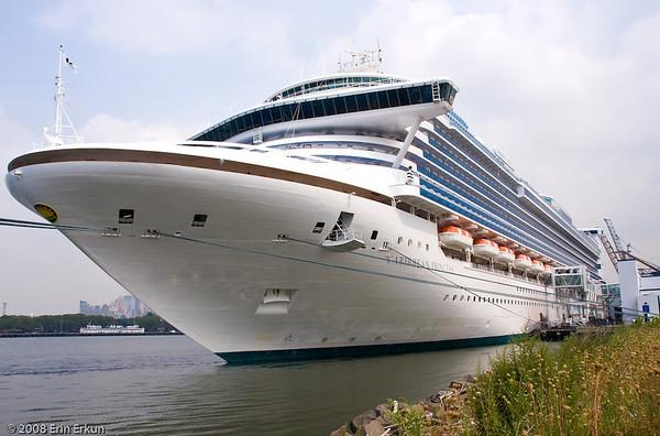 CB Princess Bermuda & Caribbean Cruise 2008 -- Favorites