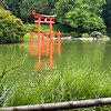 """An """"I was there"""" photo op at the Japanese Hill-and-Pond Garden."""