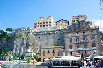 Capri, Italy 7-14-2013