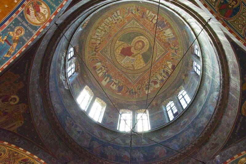 Dome of The Cathedral