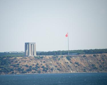 Dardenielles & Bosphorus 7-17-2-13