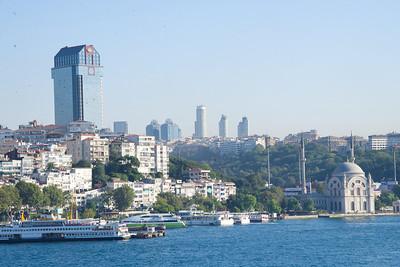 Istanbul, Turkey 7-24-2013