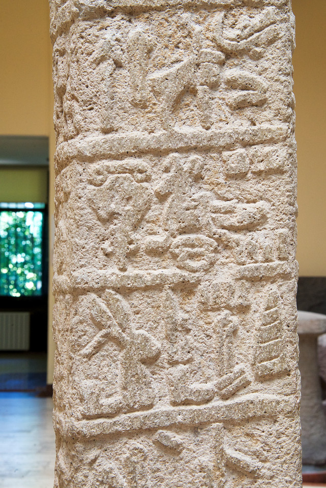 Hiyeroglif… Really Hitite Writings