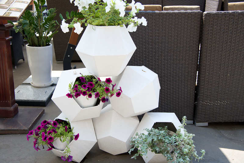 Loved These Planters