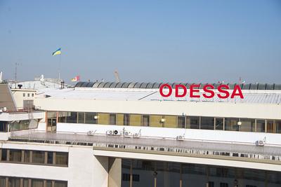 Odessa, Ukrane 7-19-2013