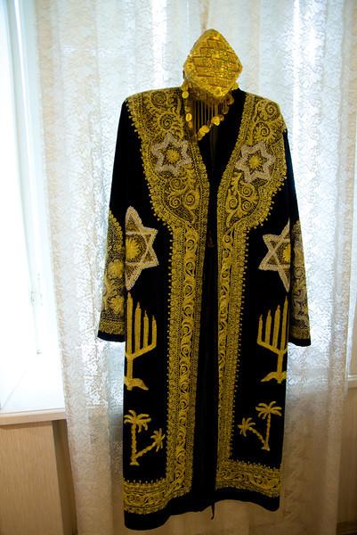 Dress Garb
