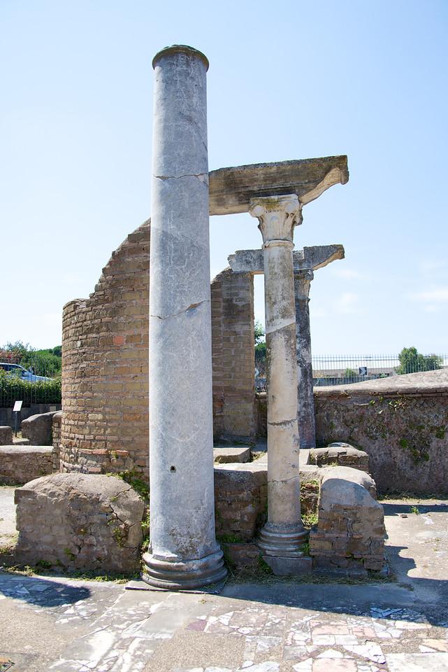 Synagogue Altar