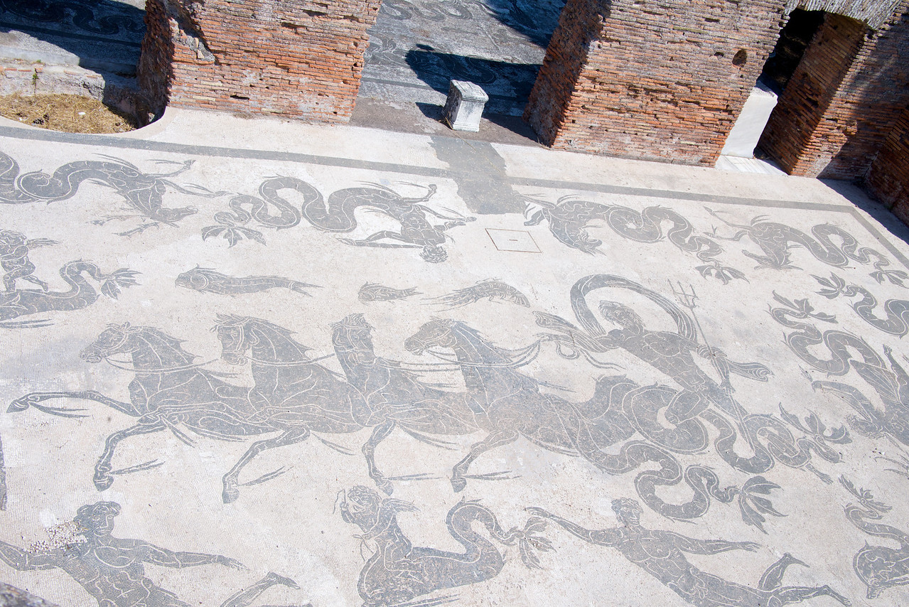 Incredible Mosaics