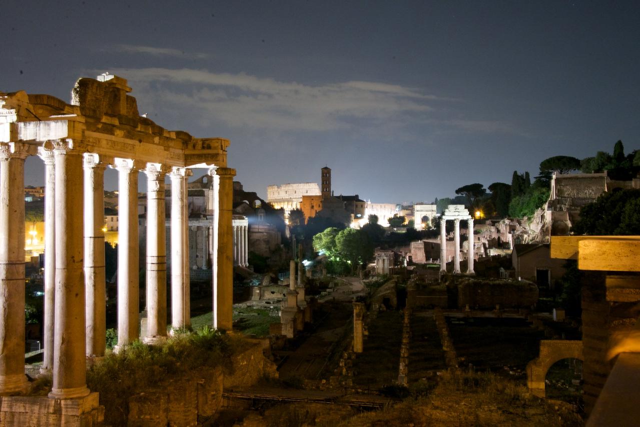 The Forum (1)