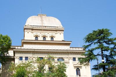 Rome, Italy 7-12-2013