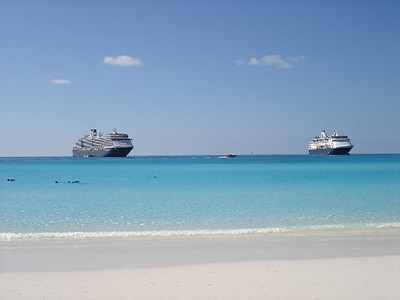 Caribbean - HAL Maasdam (Dec 2004)