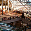 Hyatt Regency Baltimore - Atrium<br /> (View from Bistro 300.)