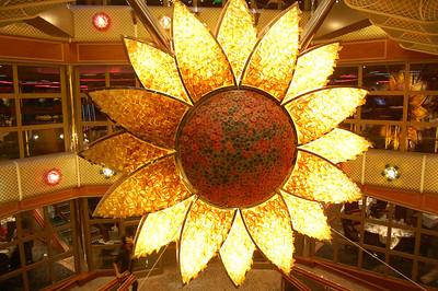 Carnival Conquest Cruise April 2013