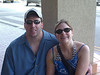 Will and Traci in Grand Cayman