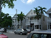 Some homes in Key West