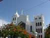 A church in Key West