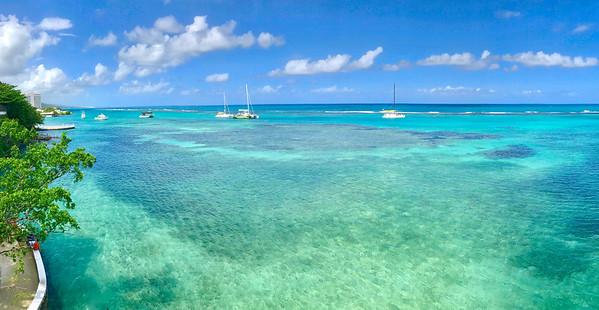 Norwegian Southern Caribbean 2018