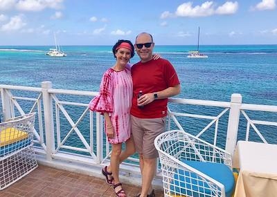 Happy 21st in Ocho Rios, Jamaica!!!