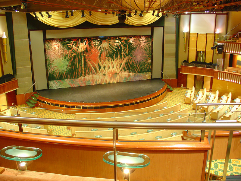 The Celebrity Theatre