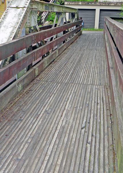 Harris Street Bridge