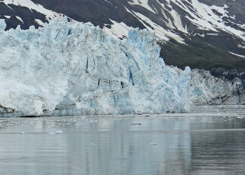 Glacier Bay Margerie Glacier