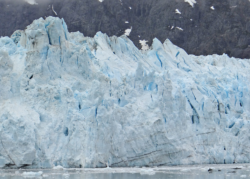 Glacier Bay - Margerie Glacier