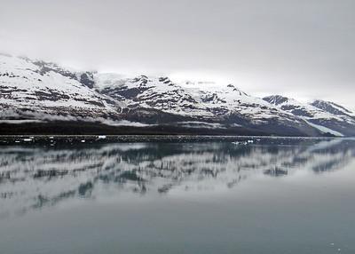 Alaskan cruise and land 5/30/13 - 6/15/13
