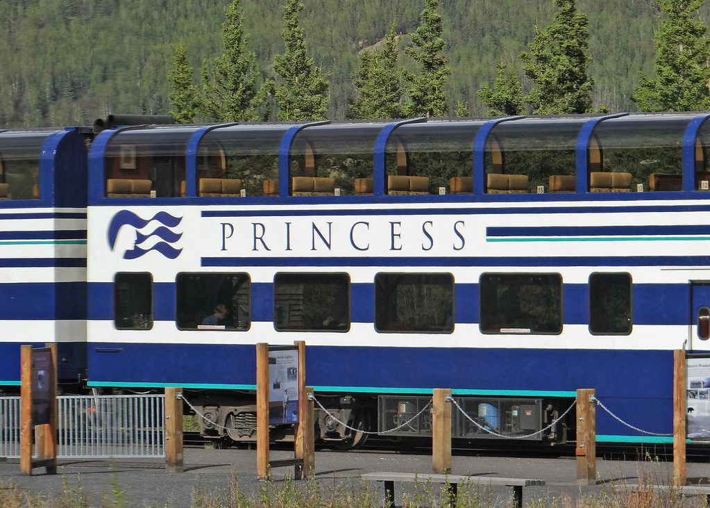 Princess train