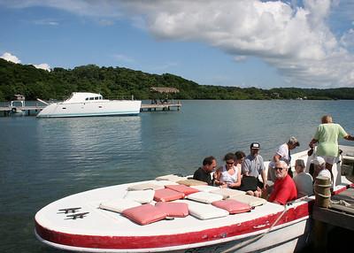 12/5/07 Cruise - Roatan