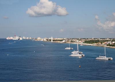 12/7/07 Cruise - Cozumel