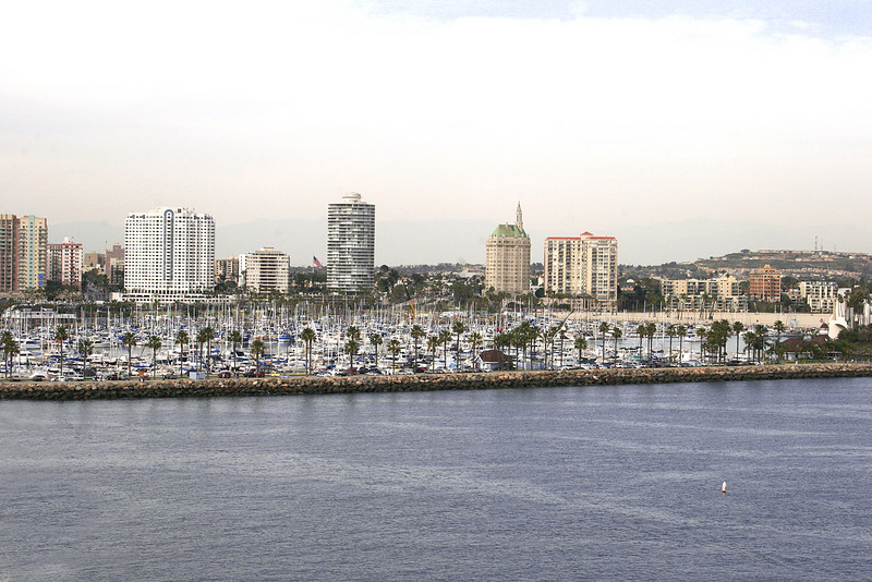 Long Beach, CA