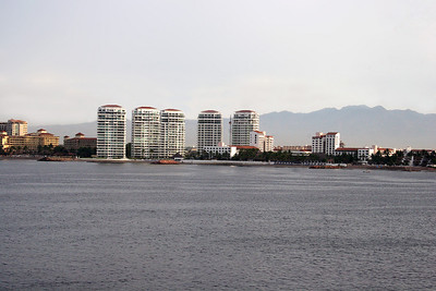 3/7/07 - Mexican Riviera Cruise - Puerta Vallarta