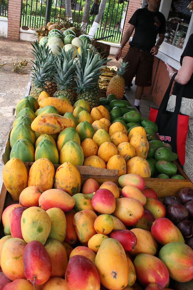 Wonderful fruit