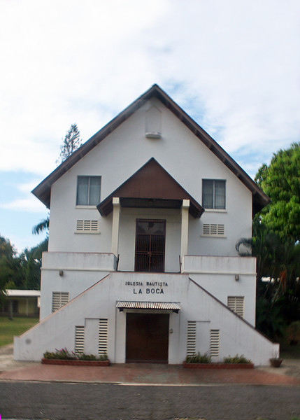 Church at Amador