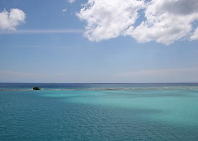 4/18/10 - Panama Canal Cruise - Oranjestad, Aruba