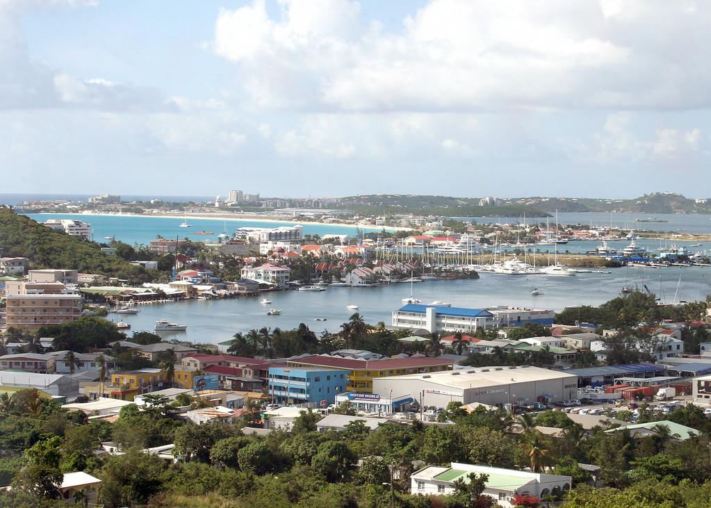 Cay Bay
