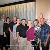 Mark, Carolyn, Steve, Jeanette, Tony, Monica, Carol, and Glenn