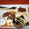 My plate.
