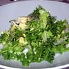 Seasonal mixed lettuce